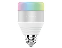 Smart Elpærer Mipow Rainbow Lite 280 lm Bluetooth 5W Hvid