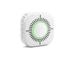 5 Stks. 433MHz Wireless Røg Alarm Fire Security Alarm Protection Smart Sensor virker med SONOFF RF Bridge