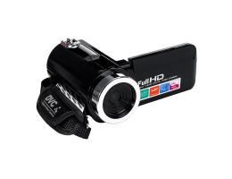 4K Full HD 1080P 24MP 18X Zoom 3 Tommer LCD Digital Video DV Kamera 5.0MP