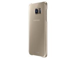 Mobilcover Samsung EF-QG935C 5.5 Guld